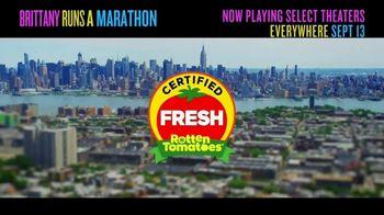 Brittany Runs a Marathon - Alternate Trailer 8
