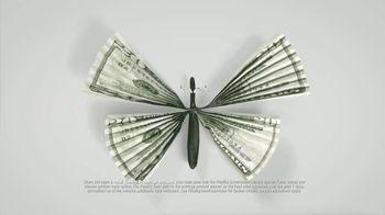 Fidelity Investments TV Spot, 'Butterfly' - Thumbnail 1