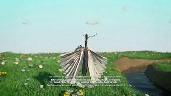 Fidelity Investments TV Spot, 'Butterfly' - Thumbnail 6