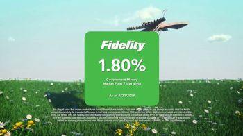 Fidelity Investments TV Spot, 'Butterfly' - Thumbnail 3