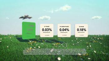 Fidelity Investments TV Spot, 'Butterfly' - Thumbnail 4