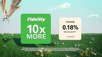 Fidelity Investments TV Spot, \'Butterfly\'