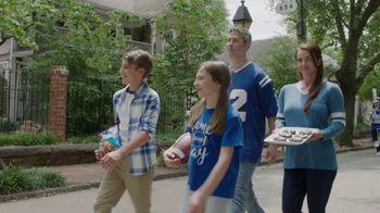 General Mills TV Spot, 'Tailgate Nation Recipes' - Thumbnail 1
