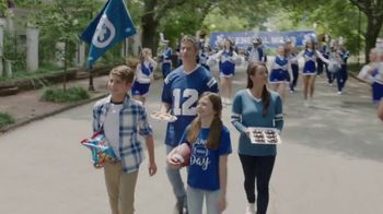 General Mills TV Spot, 'Tailgate Nation Recipes'