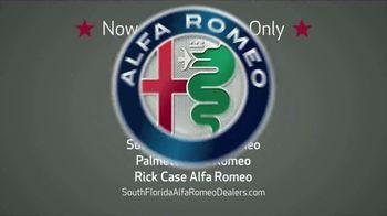 Alfa Romeo Labor Day Model Year-End Sale TV Spot, 'Final Days' [T2] - Thumbnail 10