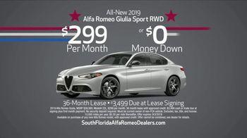 Alfa Romeo Labor Day Model Year-End Sale TV Spot, 'Final Days' [T2] - Thumbnail 6