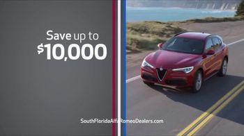 Alfa Romeo Labor Day Model Year-End Sale TV Spot, 'Final Days' [T2] - Thumbnail 8