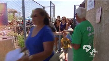 Clear the Shelters TV Spot, 'NBC 4 LA: Fills Our Heart'
