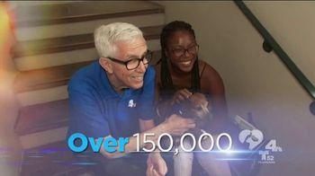 Clear the Shelters TV Spot, 'NBC 4 LA: Fills Our Heart' - Thumbnail 5