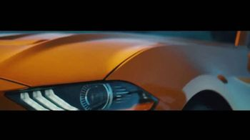 2019 Ford Mustang TV Spot, 'Ruling the Road' [T2] - Thumbnail 1