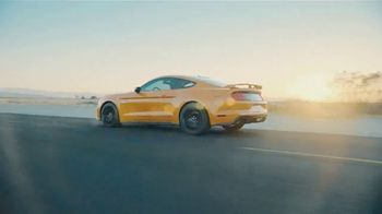 2019 Ford Mustang TV Spot, 'Ruling the Road' [T2] - Thumbnail 6