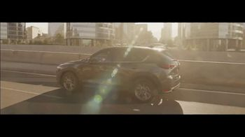 Mazda Season of Discovery TV Spot, 'Find Your Inspiration' Song by Haley Reinhart [T2] - Thumbnail 2