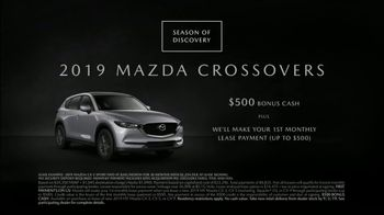 Mazda Season of Discovery TV Spot, 'Find Your Inspiration' Song by Haley Reinhart [T2] - Thumbnail 8