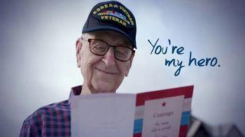 American Greetings TV Spot, 'The American Way' - Thumbnail 6