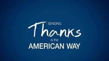 American Greetings TV Spot, 'The American Way' - Thumbnail 8