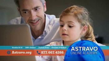 Astravo Online Academy TV Spot, 'Online K-12 School' - Thumbnail 10