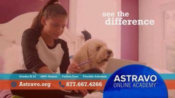 Astravo Online Academy TV Spot, 'Online K-12 School' - Thumbnail 4