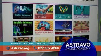Astravo Online Academy TV Spot, 'Online K-12 School' - Thumbnail 5