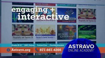 Astravo Online Academy TV Spot, 'Online K-12 School' - Thumbnail 6