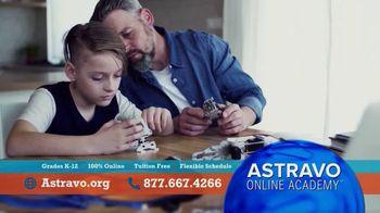 Astravo Online Academy TV Spot, 'Online K-12 School' - Thumbnail 7