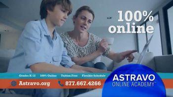 Astravo Online Academy TV Spot, 'Online K-12 School' - Thumbnail 9