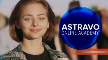 Astravo Online Academy TV Spot, 'School When You Want'