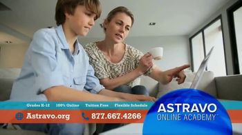 Astravo Online Academy TV Spot, 'School When You Want' - Thumbnail 3