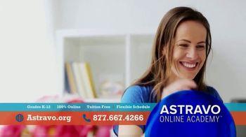 Astravo Online Academy TV Spot, 'School When You Want' - Thumbnail 4