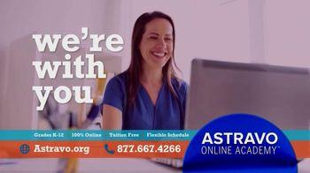 Astravo Online Academy TV Spot, 'School When You Want' - Thumbnail 5