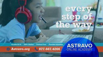 Astravo Online Academy TV Spot, 'School When You Want' - Thumbnail 6