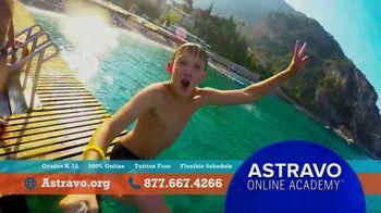 Astravo Online Academy TV Spot, 'School When You Want' - Thumbnail 7