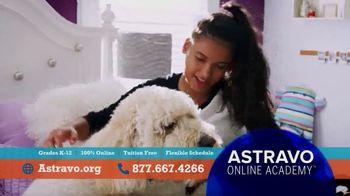 Astravo Online Academy TV Spot, 'School When You Want' - Thumbnail 8