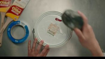 The Home Depot Labor Day Savings TV Spot, 'Find Your Color: Paints and Stains' - Thumbnail 6