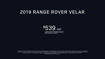 2019 Range Rover Velar TV Spot, 'Respect' [T2] - Thumbnail 9