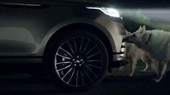 2019 Range Rover Velar TV Spot, 'Respect' [T2] - Thumbnail 3