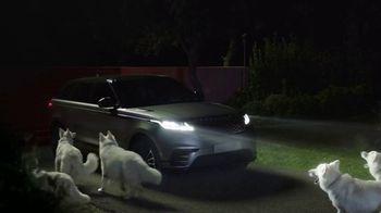 2019 Range Rover Velar TV Spot, 'Respect' [T2]