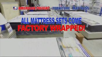 American Freight Multi-Million Dollar Furniture Buyout TV Spot, 'Take It Home Today' - Thumbnail 2