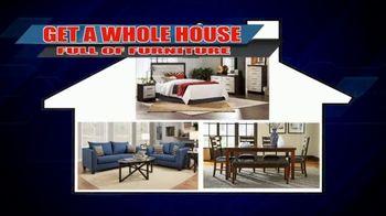 American Freight Multi-Million Dollar Furniture Buyout TV Spot, 'Take It Home Today' - Thumbnail 3