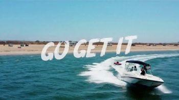 Gander RV TV Spot, 'Go Get It: Motorhome'