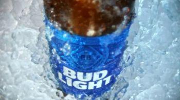 Bud Light TV Spot, 'Bud Knight: Ice' - Thumbnail 1