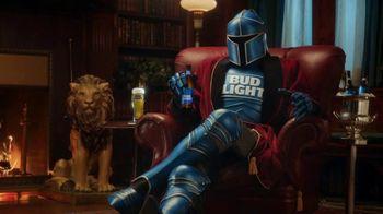 Bud Light TV Spot, 'Bud Knight: Ice' - Thumbnail 8
