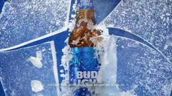 Bud Light TV Spot, 'Bud Knight: Ice' - 761 commercial airings