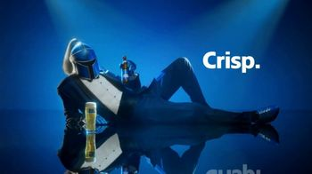 Bud Light TV Spot, \'Bud Knight: Crisp\'