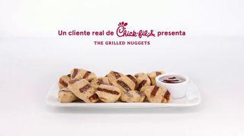 Chick-fil-A TV Spot, 'Las pequeñas cosas: Paolo y Diega' [Spanish] - Thumbnail 1