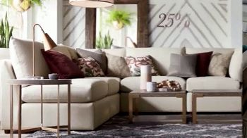 Bassett Labor Day Sale TV Spot, 'Special Buys Plus Furniture and Rugs'