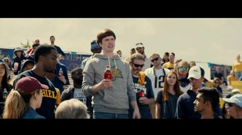Coca-Cola TV Spot, 'Thiel College: This Is Our Team' - 4576 commercial airings