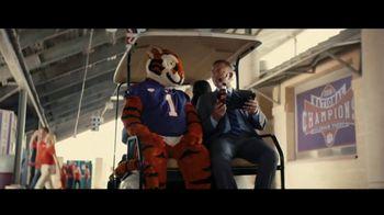 Coca-Cola TV Spot, 'Thiel College: This Is Our Team' - Thumbnail 8