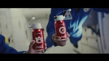 Coca-Cola TV Spot, 'Thiel College: This Is Our Team' - Thumbnail 9