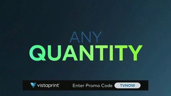 Vistaprint TV Spot, 'Business Card Free Shipping: TVNOW' - Thumbnail 8