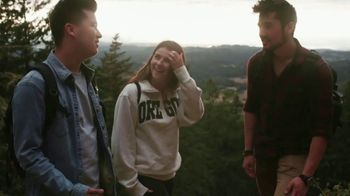 University of Oregon TV Spot, 'We Just Say... It's Oregon'
